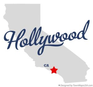 Hollywood California Physical Therapy for Sale