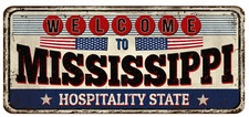 Mississippi Hospice for Sale