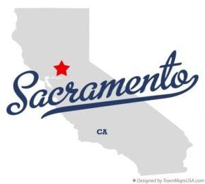 Sacramento CA Hospice for Sale